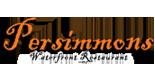 Persimmons Waterfront Restaurant