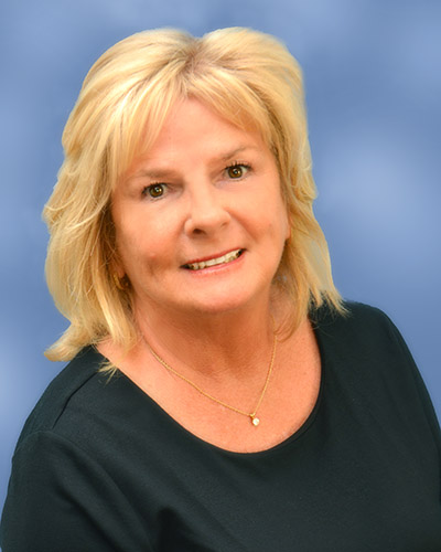 Anne Marie Hartman